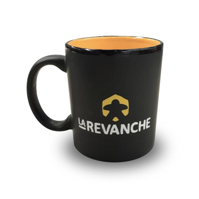 La Revanche Coffee Mug - La Revanche