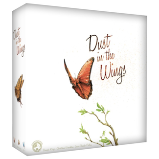 Board & Dice Dust in the Wings [anglais]