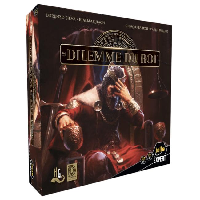 Iello Dilemme du Roi [French]