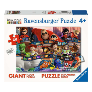 Ravensburger Filmstrip Friends (60 pieces)