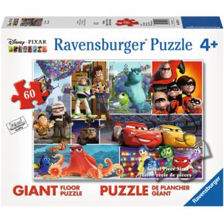 Ravensburger Pixar Friends (60 pieces)