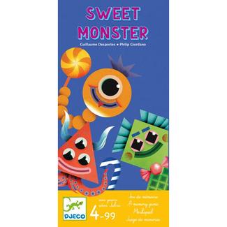 Djeco Sweet Monster [multilingue]