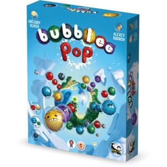 Bankiiiz Éditions Bubblee Pop [multilingue]