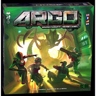 Flatlined Games Argo [multilingue]