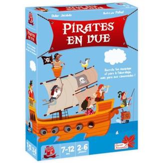 Sweet November Pirates en vue [French]