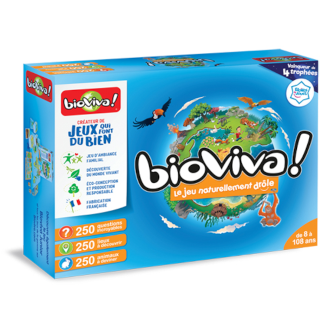BioViva BioViva ! [français]