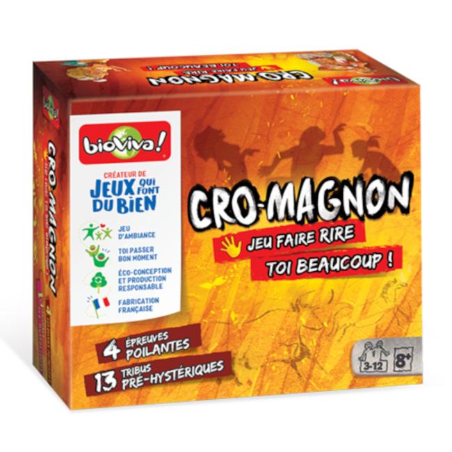 BioViva Cro-magnon [français]