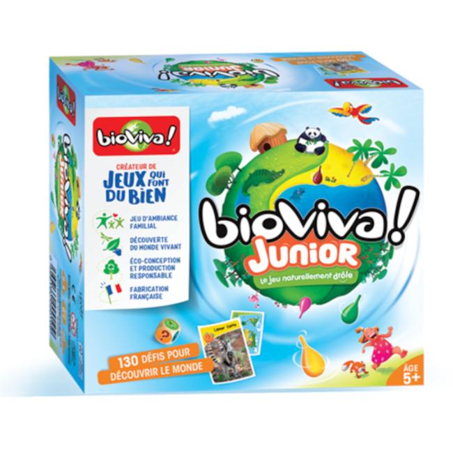 BioViva BioViva ! Junior [français]