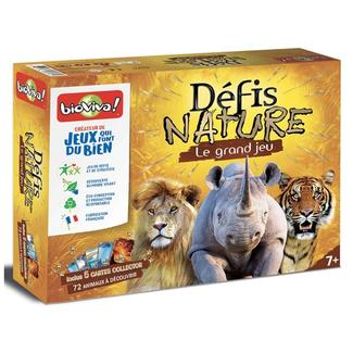 BioViva Défis Nature - Le grand jeu [français]