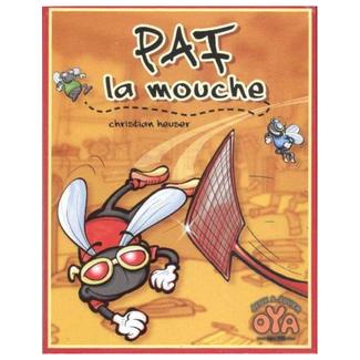 Oya Paf la mouche [français]