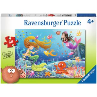 Ravensburger Légendes de Sirènes (60 pieces)