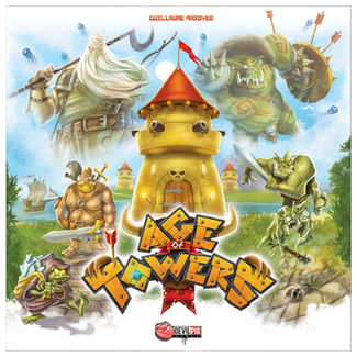 Devil Pig Games Age of Towers [anglais]