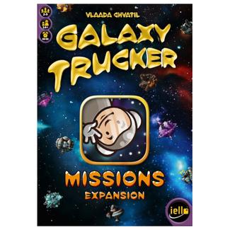 Iello Galaxy Trucker : Missions [French]