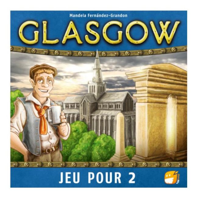Funforge Glasgow [French]