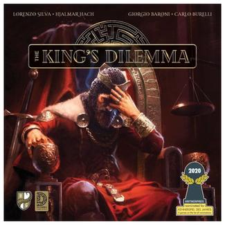 Horrible Guild King's Dilemma [English]