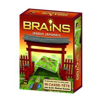 Matagot Brains - Jardin japonais [French]