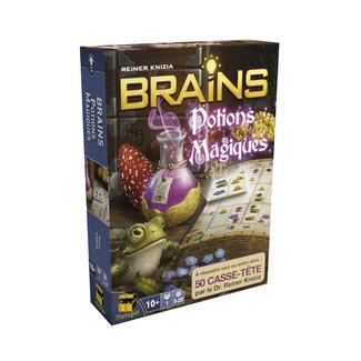 Matagot Brains - Potions magiques [français]