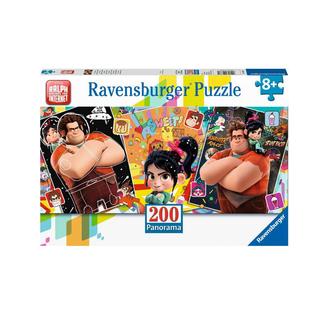 Ravensburger Ralph 2.0 (200 pieces)