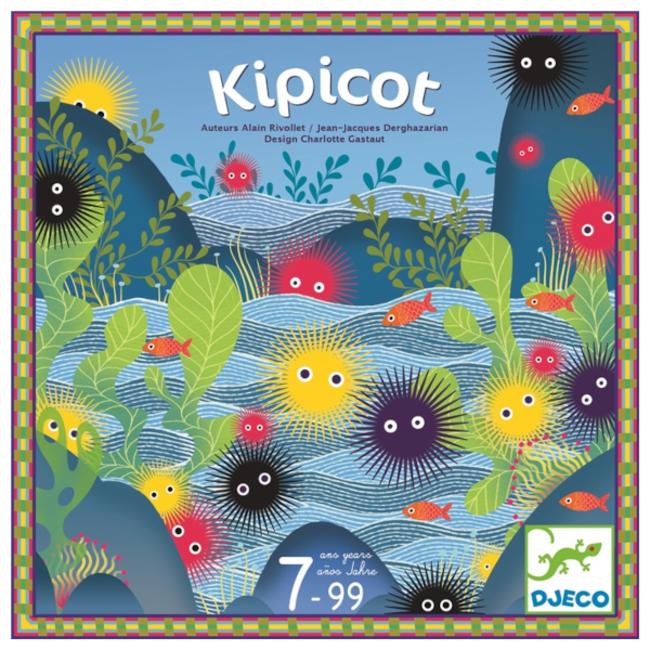 Djeco Kipicot [Multi]
