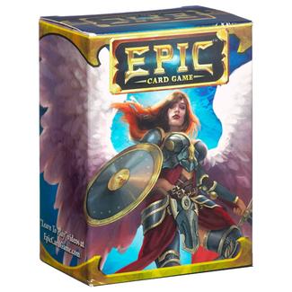 Iello Epic [French]
