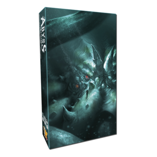 Bombyx Abyss : Kraken [English]