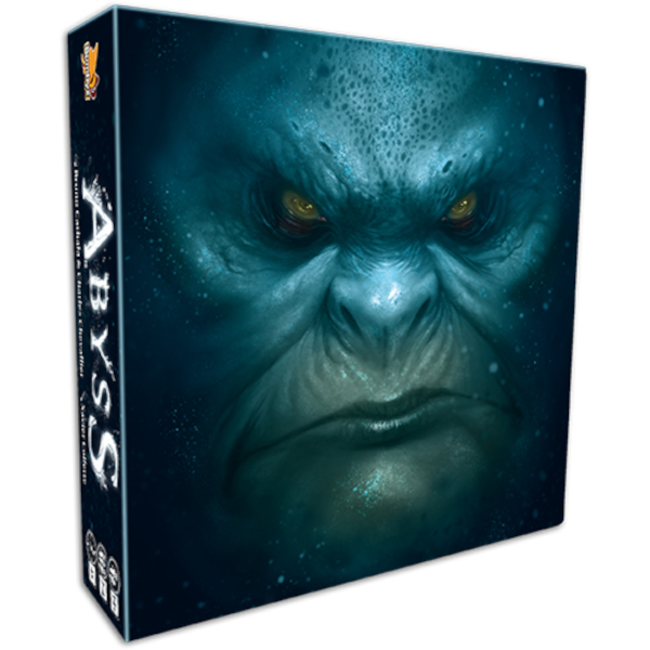 Bombyx Abyss [English]