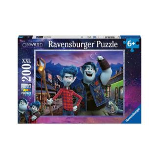 Ravensburger Onward: En route pour le voyage (200 pieces)