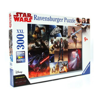 Ravensburger Star Wars: Episode 8 (300 pieces)