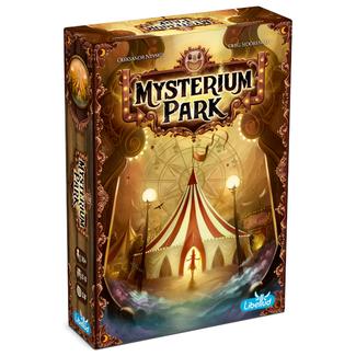 Libellud Mysterium Park [multilingue]