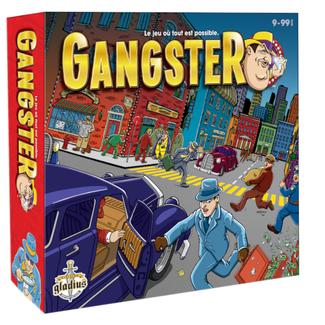 Gladius Gangster (nouvelle édition) [français]