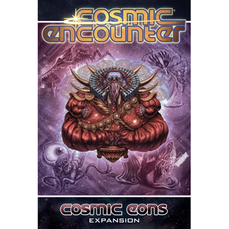 Fantasy Flight Games Cosmic Encounter: Cosmic Eons [English]