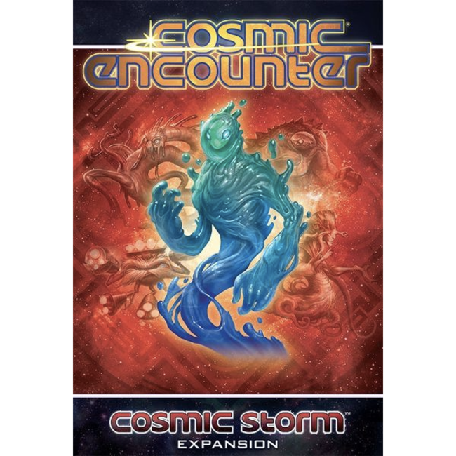 Fantasy Flight Games Cosmic Encounter : Cosmic Storm [English]