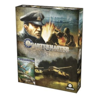 Asyncron Games Quartermaster - Édition Collector [French]