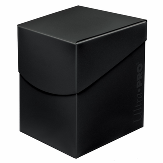 Ultimate Guard Deck Box (100 cards) - Eclipse PRO Jet Black