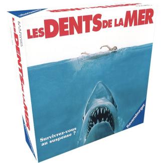 Ravensburger Dents de la Mer (les) [French]