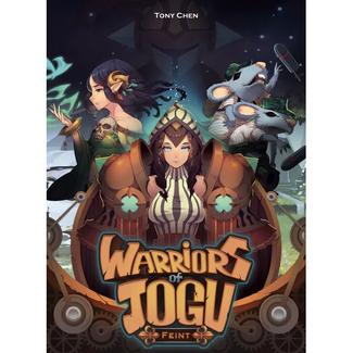 Monsoon Publishing Warriors of Jogu - Feint [English]