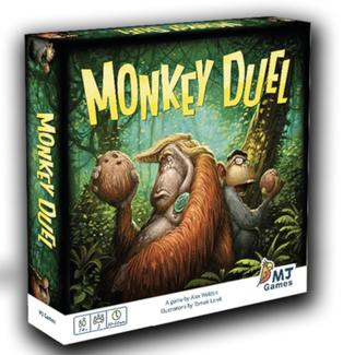 MJ Games Monkey Duel [Multi]