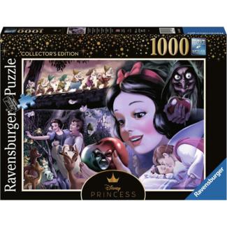 Ravensburger Disney Princess (Collector's Edition) - Snow White (1000 pieces)