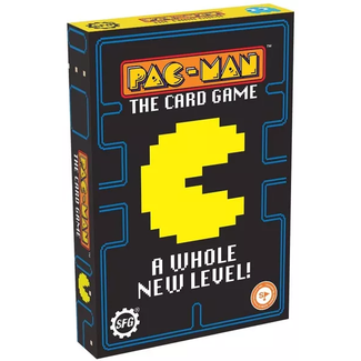 Steamforged Games Pac-Man The Card Game [English]