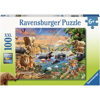 Ravensburger Paysages Sauvages (100 pieces)