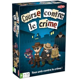 Tactic Course contre le crime [French]
