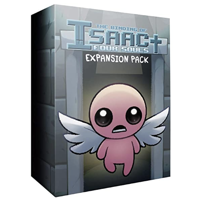 Studio 71 Binding of Isaac - Four Souls : Expansion Pack [English]