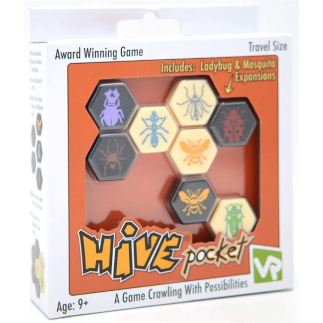 Smart Zone Games Hive - Pocket [Multi]