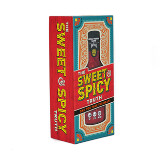 Bicycle Sweet and Spicy Truth (the) [anglais]