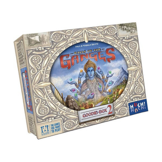R&R Games Rajas of the Ganges : Goodie Box 2 [Multi]