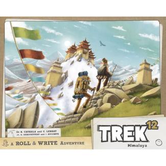 Lumbersjacks Studio Trek 12- Himalaya [English]