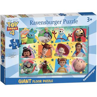 Ravensburger Toy Story 4 - Nous sommes de retour! (24 pièces)
