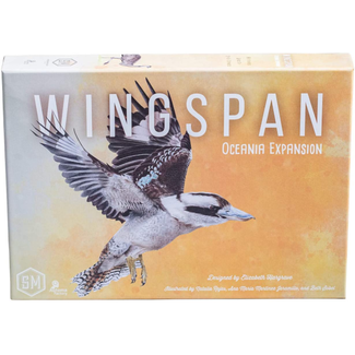 Stonemaier Games Wingspan : Oceania Expansion [English]