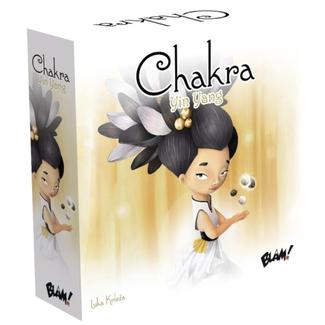 BLAM ! Chakra : Yin Yang [French]