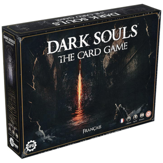 Funforge Dark Souls - le jeu de cartes [French]